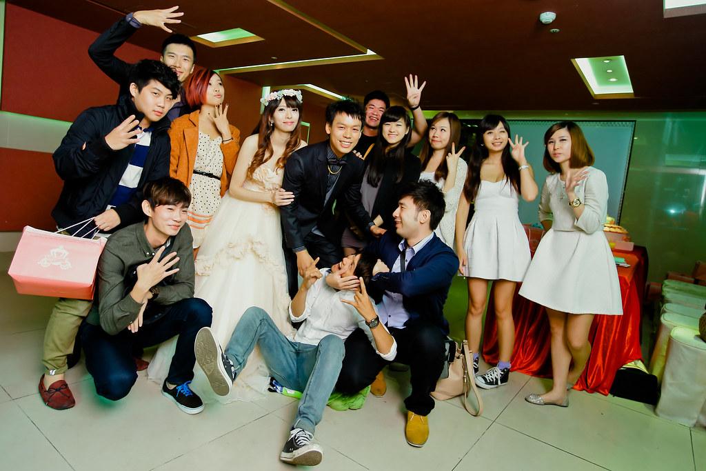 浩恩 琳毓_結婚婚宴寫真 _ 675