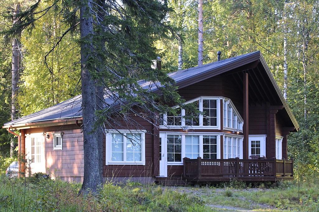 Koli Spa Lotus & Cottages