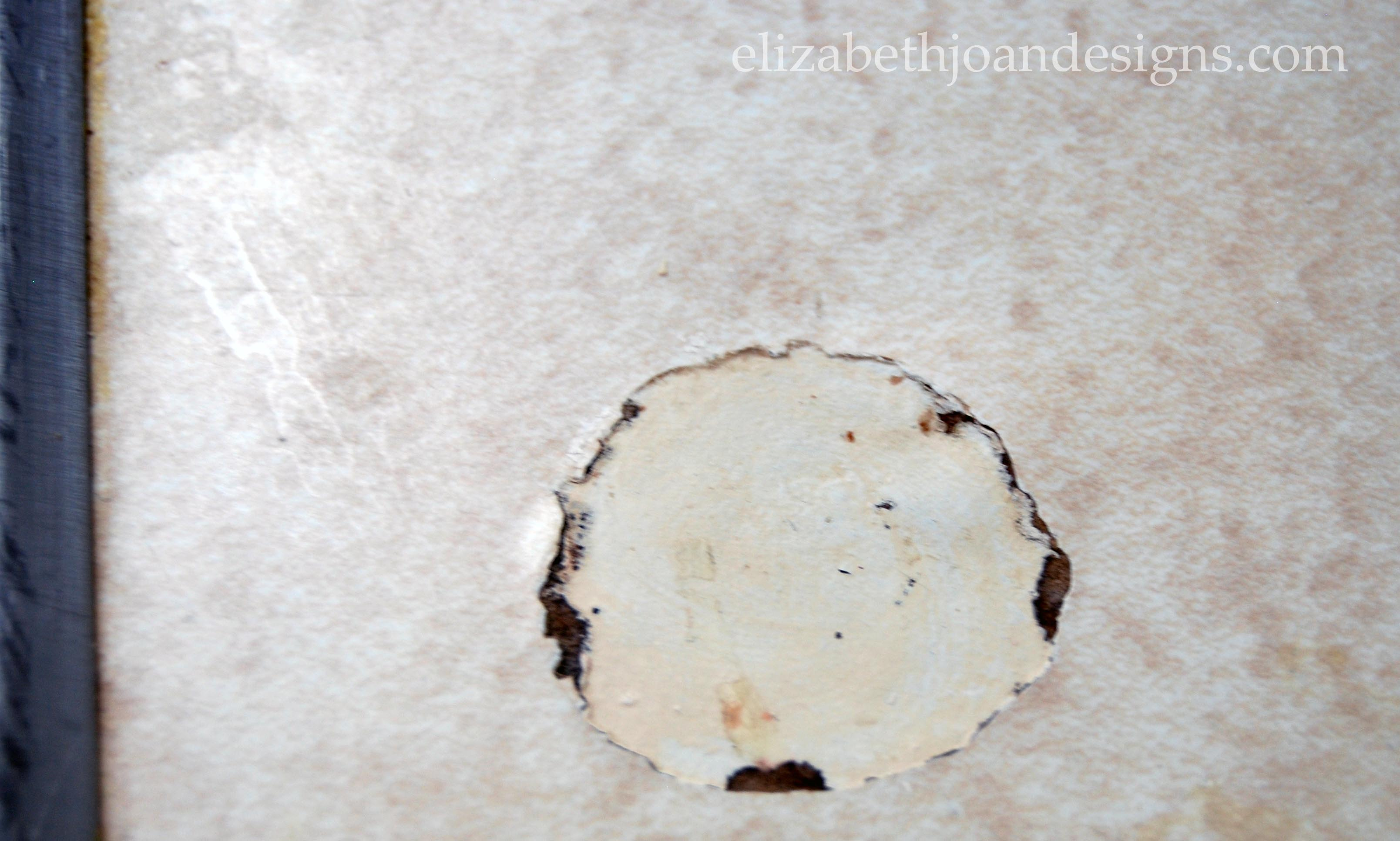Countertop Issues