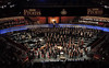DSCN1092c Crouch End Festival Chorus and BBC Symphony Orchestra take a bow after performing Charles Ives Symphony No. 4. 9th September 2015. Royal Albert Hall London. by Paul Ealing 2011
