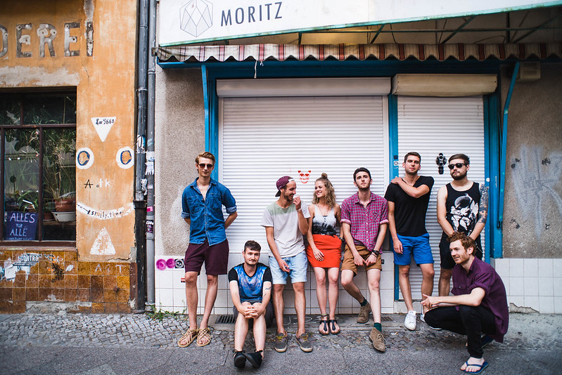 MORITZ / Sommer
