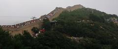 Beijing, Great Wall