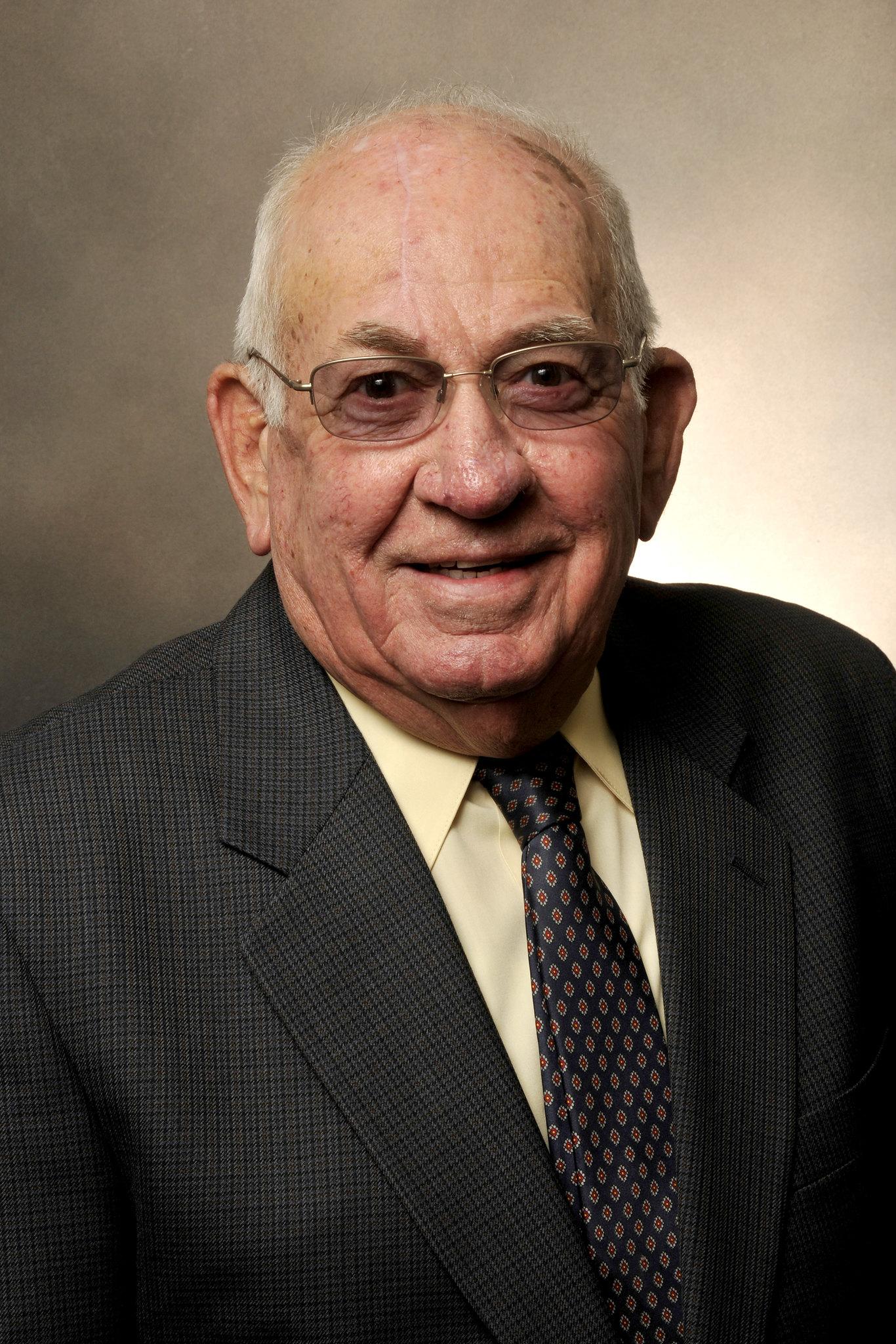 T. Lionel Barton