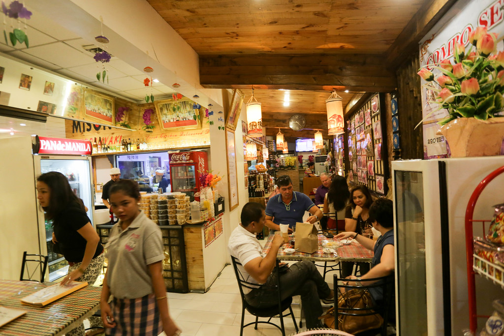 Siamaroi Thai The Best Thai Hole In The Wall Resto In Manila A Review Our Awesome Planet