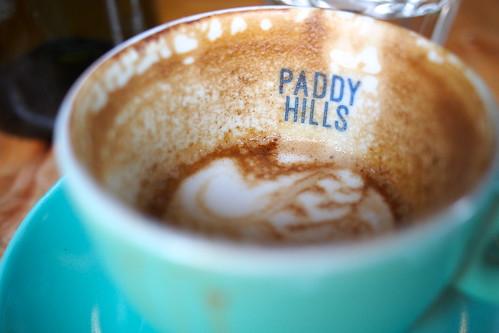 Paddy Hills, 38 South Buona Vista Road