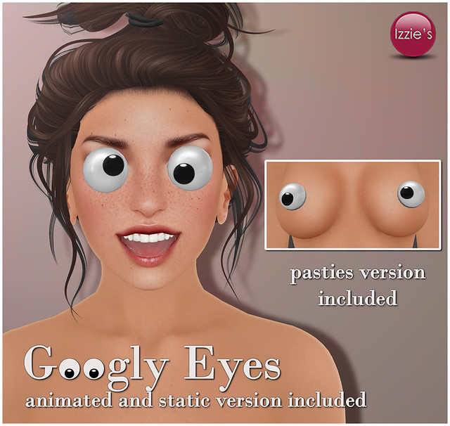 Googly Eyes Gift