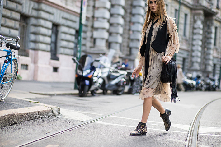 Milan Fashion Week Street Style Outfit12
