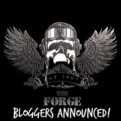 New Forge Bloggers Announced