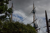 Masts by Kevin MG