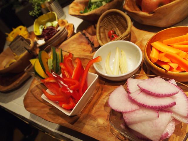 Meet Meats 5バル 飯田橋店