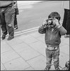 Young Photowalker