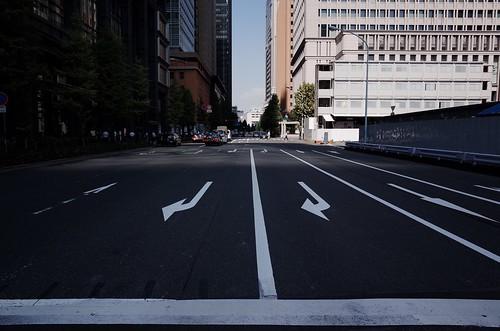 東京駅界隈