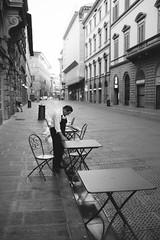 Firenze si sveglia