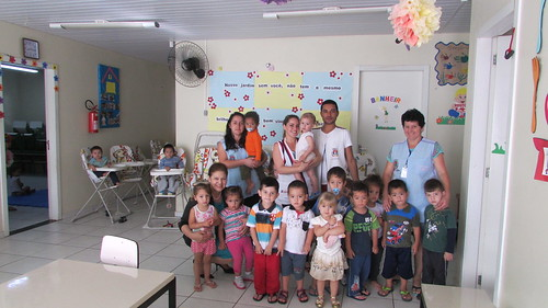 Dia do Professor Escola União