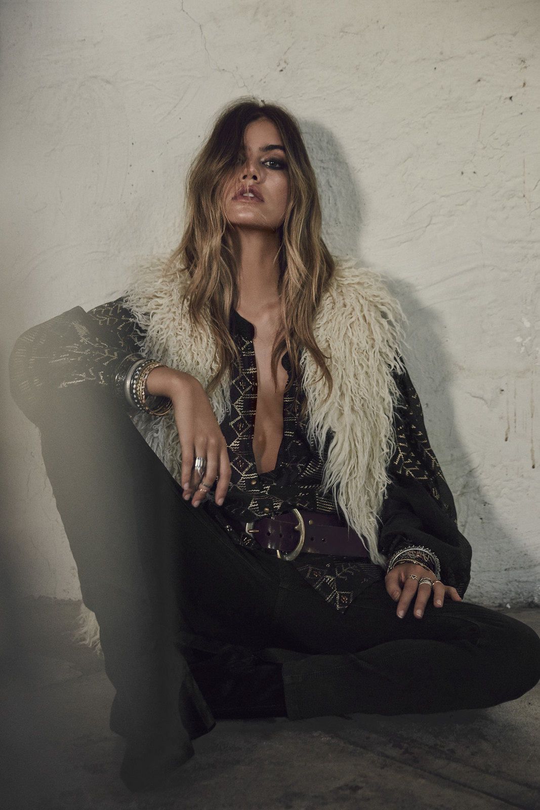 Free People October Lookbook 2015 12