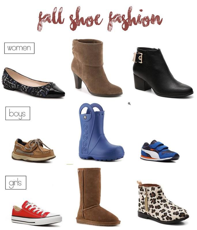 cute & little   dsw fall shoe fashion