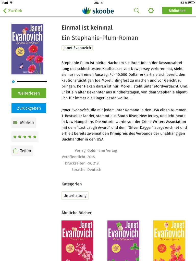 Stephanie Plum1