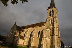 IMG_8887 - Photo of Aillant-sur-Tholon