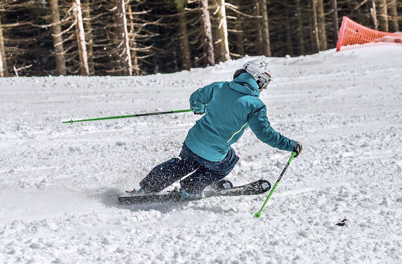 Test lyží allmountain 2015/16 - SNOWtest