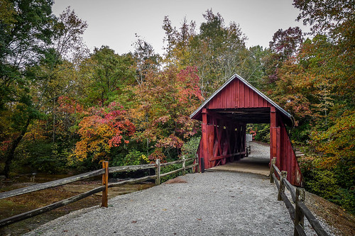 Campbell Covered Bridge-010