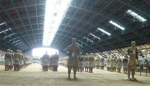 CH-Xian-Soldats-Fosse #1 (17)