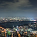 The night view in Osaka, Japan by Angel ☜<B.❀.R.A>☞
