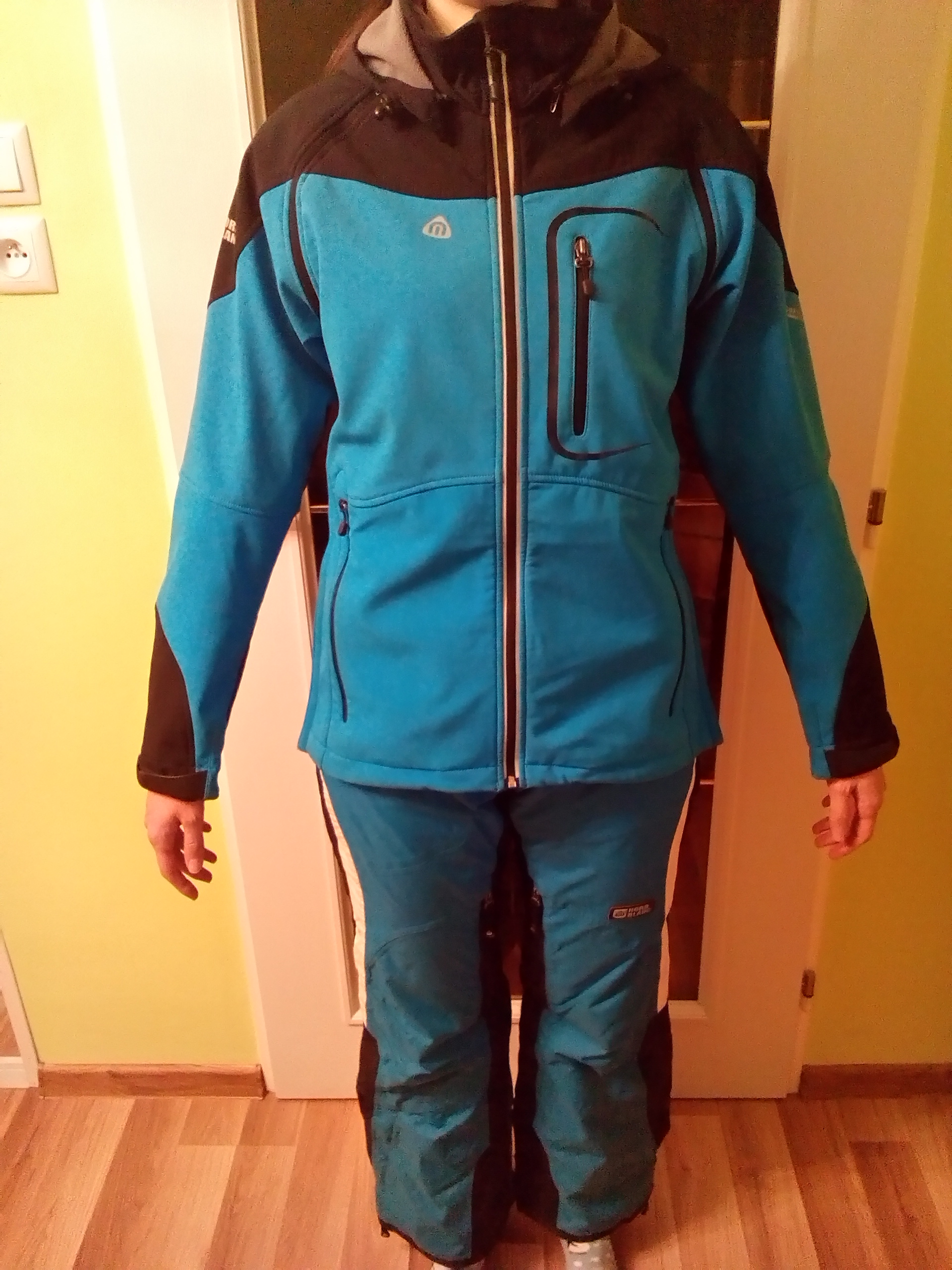 Dámska softshell lyžařská bunda NORDBLANC - Bazar - SNOW.CZ 4d2118c7b4