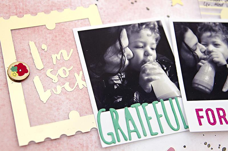 Alex Gadji - Grateful for you closeup1