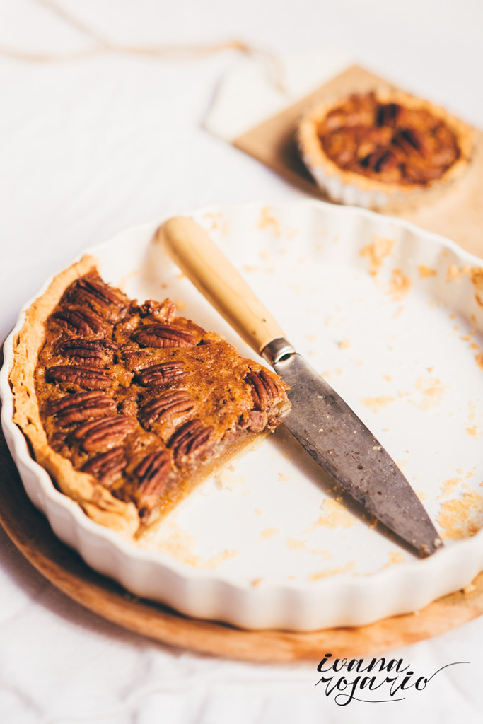 Thanksgiving · Pecan Pie