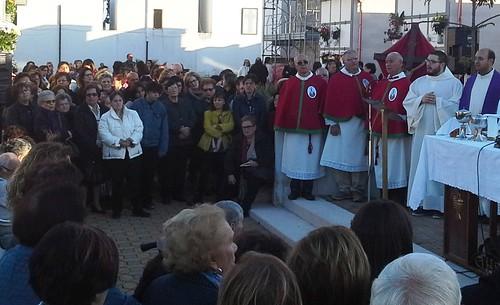 2 novembre cimitero polignano confratelli