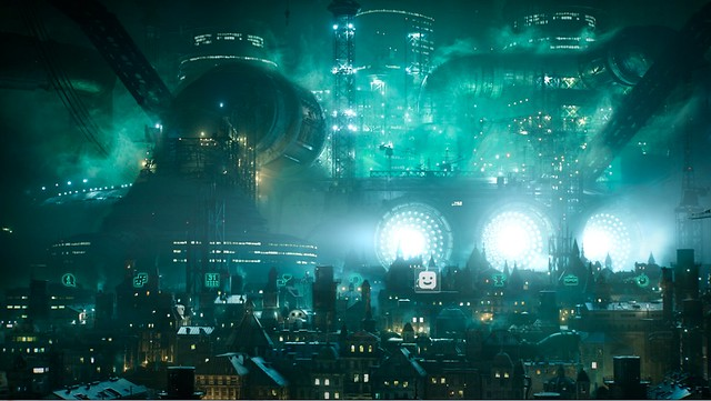 Final Fantasy VII Remake, Image 04