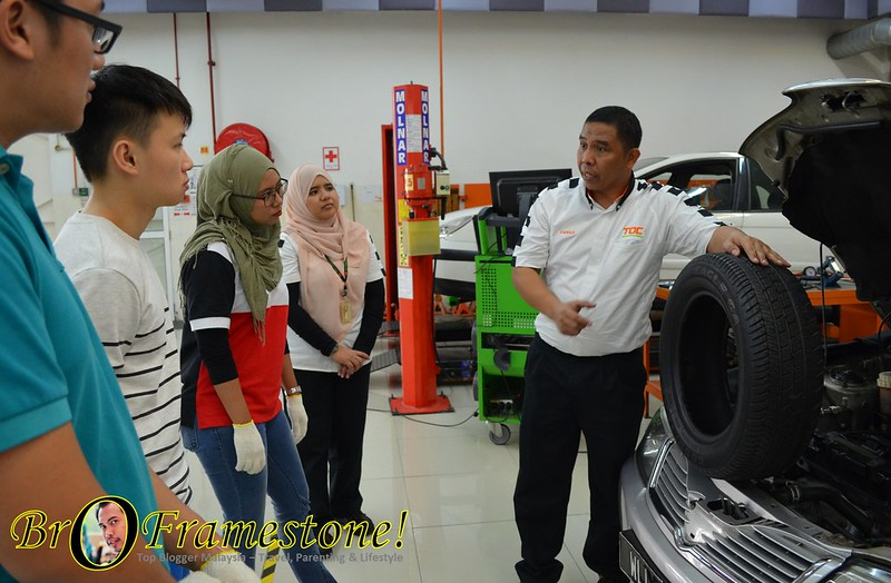 Car Maintenance 101 - TOC Automotive College