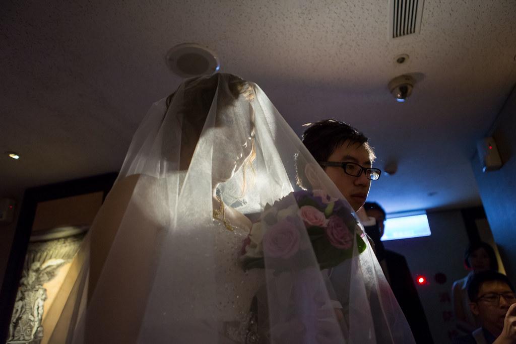 結婚迎娶精選-127