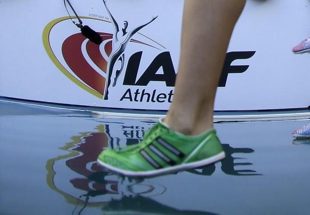 Suspensión temporal a Rusia por escándalo de dopaje: IAAF