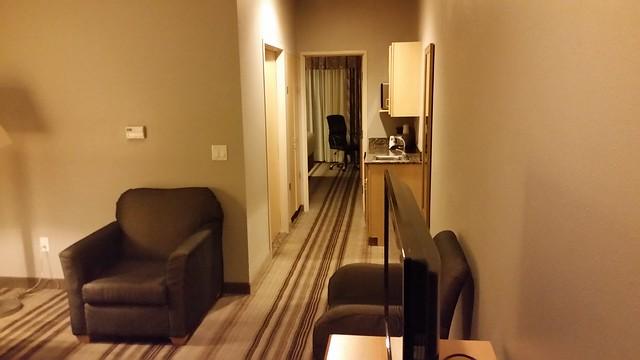Holiday Inn Express Amarillo