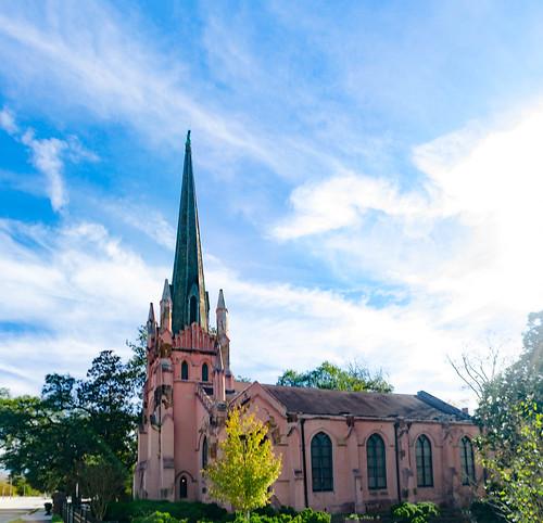Trinity Episcopal Church-007