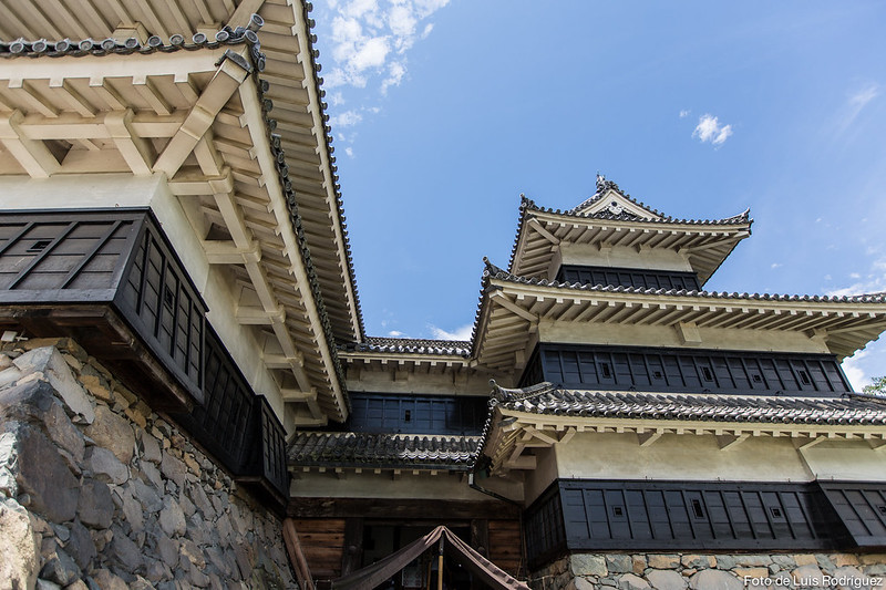 Castillo de Matsumoto-87