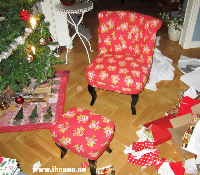 The Last Gift by iHanna in Sweden, visit www.ihanna.nu