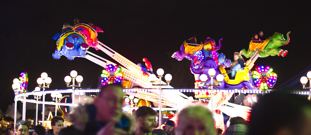 winter wonderland hyde park london 2015 christmas festive tourist christmasland theme park