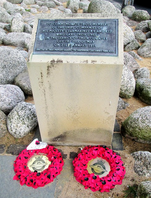 Anstruther Memorial