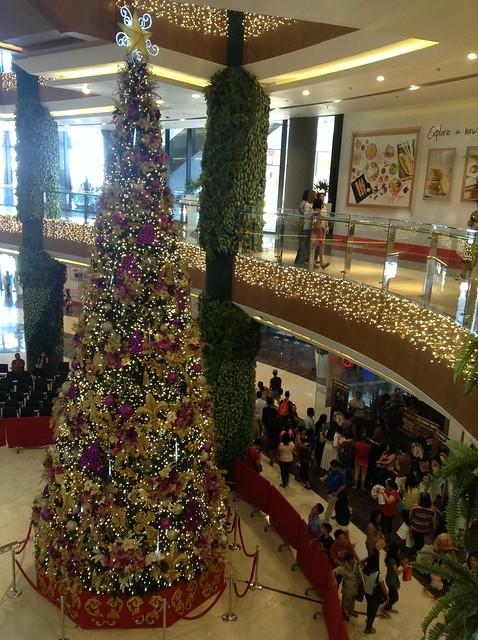 Robinson's Galleria