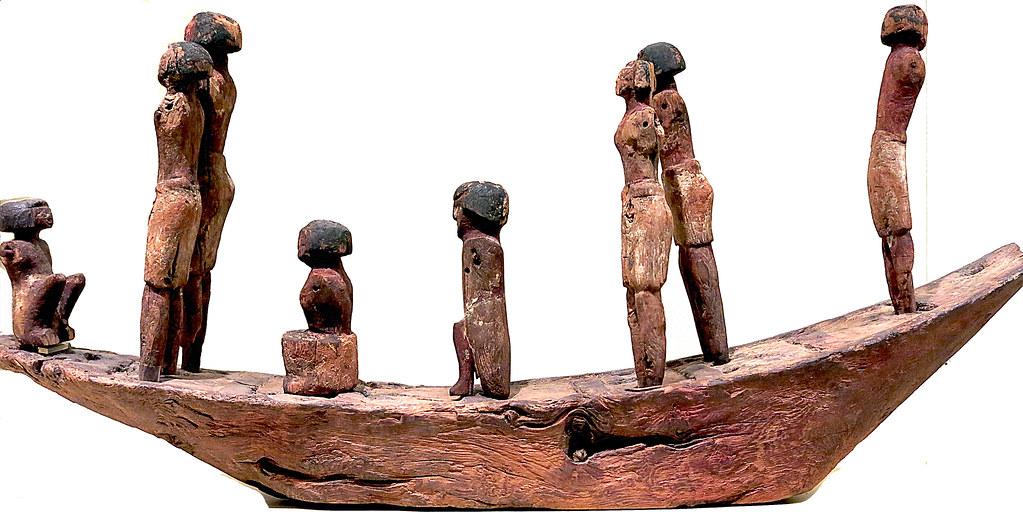 Hace 4000 años o más