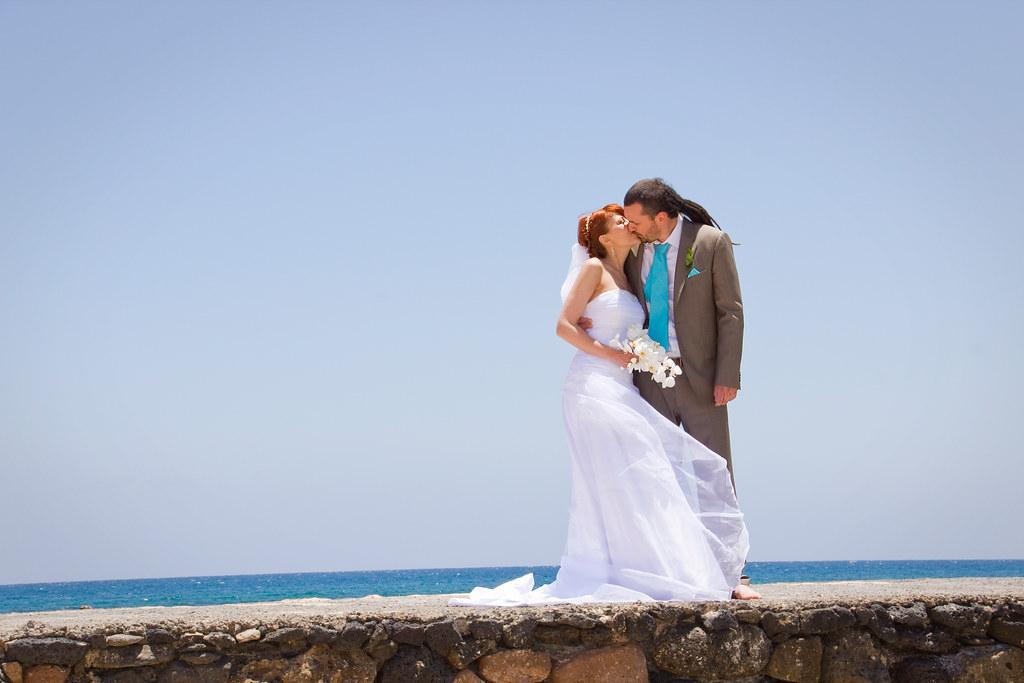 Weddings in Costa Teguise - Wedding Photographer Lanzarote