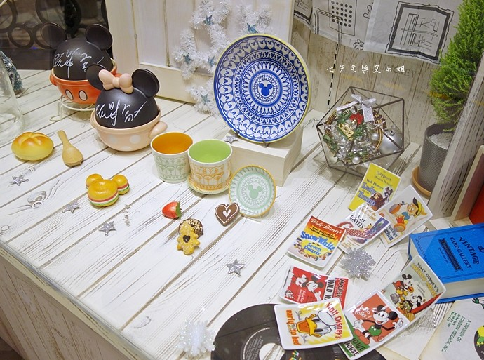 3 zakka house 微風松高 全球唯一正式授權迪士尼雜貨專賣店