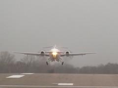 D-IIVA Piaggio Avanti P180 Airgo Flugservice Ltd