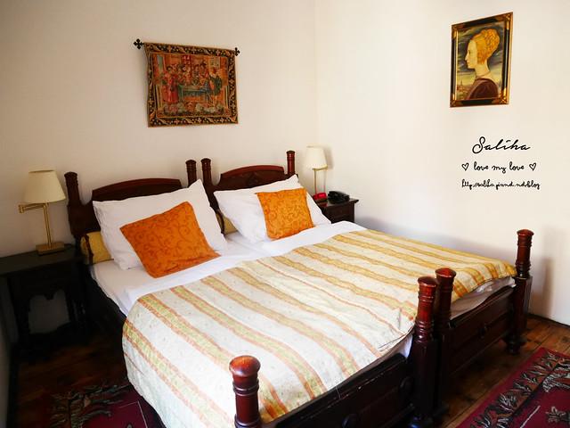Hotel Ruze薔薇飯店Krumlov庫倫諾夫 (23)