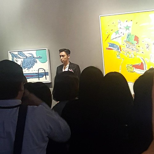 TOP Hong Kong Sothebys Press Preview 2016-09-29 (10)
