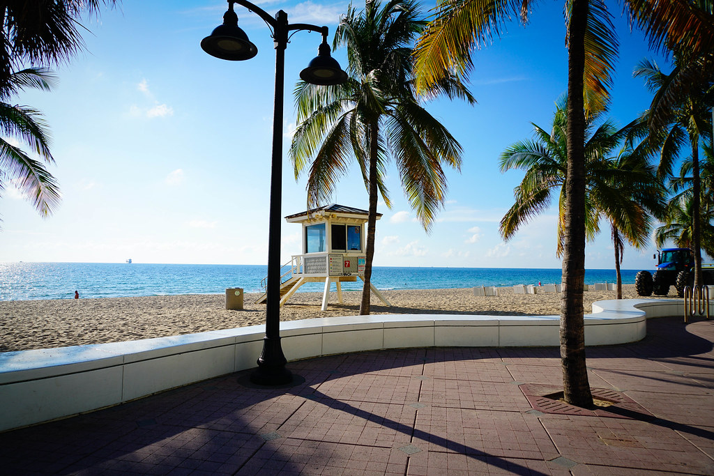Forte Lauderdale, Flórida