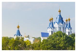 Ukraina - Kamyanets Podilsky