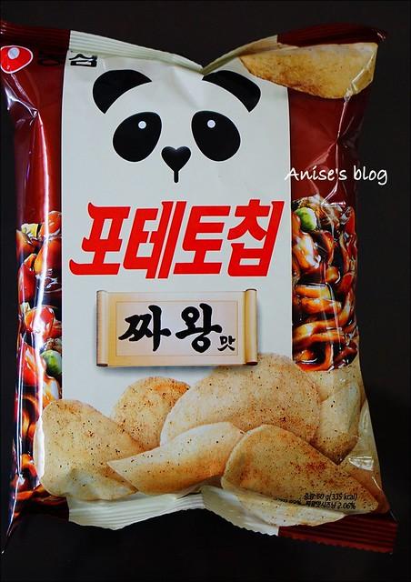 韓國零食013